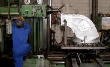 Caso práctico: mecanizado de un cono difusor